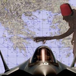 ΑΛΛΑΖΕΙ ΤΟ ΙΣΟΖΥΓΙΟ ΙΣΧΥΟΣ ΣΕ ΔΡΑΜΑΤΙΚΟ ΒΑΘΜΟ – Γεγονός η παραγγελία των τουρκικών F-35 – Θα ξεπεράσει τα 14 δισ.ευρώ