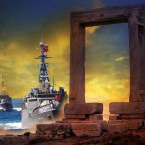 «Κερκόπορτες» στο Αιγαίο βρήκε τρεις -τουλάχιστον- φορές το τουρκικό ναυτικό – Τιφταίει;