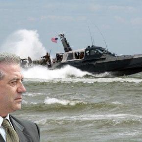 Ο υπουργός Εθνικής Άμυνας επιβεβαιώνει το ενδιαφέρον του Πολεμικού Ναυτικού για τα MarkV