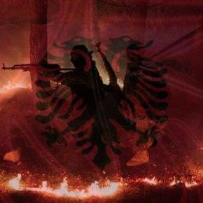 1000 Αλβανοί πολεμούν στηΣυρία