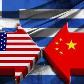 Πως ΗΠΑ και Ρωσία ορίζουν το ελληνικό ενεργειακόμέλλον…