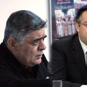 Η ΠΡΩΤΗ ΣΥΝΕΝΤΕΥΞΗ ΑΠΟ ΤΑ «ΛΕΥΚΑ ΚΕΛΙΑ» Ν.Μιχαλολιάκος: «Δεν παραιτούμαστε από βουλευτές και θα σαρώσουμε στιςεκλογές»