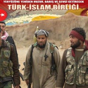 Εκατοντάδες Τούρκοι στρατολογήθηκαν από τρελούςτρομοκράτες…