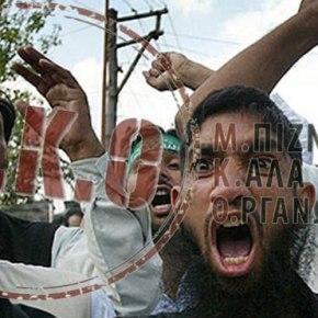 Τώρα κατάλαβαν οι ΜΚΟ ότι σφάζουν οι ισλαμιστές στηνΣυρία