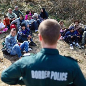 EUROSUR: Σύστημα επιτήρησης των εξωτερικών συνόρων τηςΕ.Ε.