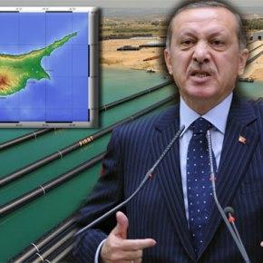 Τουρκία: «Τρέχει» το έργο υποθαλάσσιου αγωγού νερού σταΚατεχόμενα