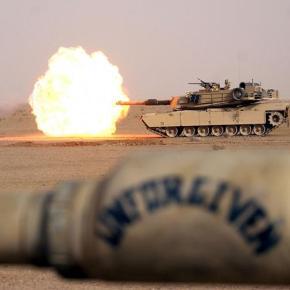 Μετά τα 10 Chinook έρχονται και 90 άρματα μάχης Abrams από ΗΠΑ -Ποιο τοκόστος;