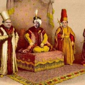 ΚΟΣΤΙΣΕ ΠΑΝΩ ΑΠΟ 1 ΕΚΑΤ. ΕΥΡΩ! – Ταχεία επιστροφή στην οθωμανική αυτοκρατορία: Ανοιξαν τζαμί στιςΣέρρες!