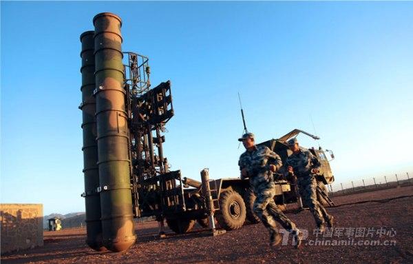 AHQ-9-China