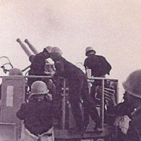 """ΚΥΠΡΟΣ 1974: «Αξιωματικοι την «κοπανούσαν» ναύτες και υπαξιωματικοί έτοιμοι για όλα» – Μαρτυρία  – «24ωρα πριν τον Αττίλα κάναμε κοινή άσκηση με τους Τούρκους» – Μαρτυρίες υπαξιωματικών – """"Η Αθήνα δεν ήθελε καμία ανάμειξη στην Κύπρο που καιγόταν"""" – Μαρτυριώνσυνέχεια"""