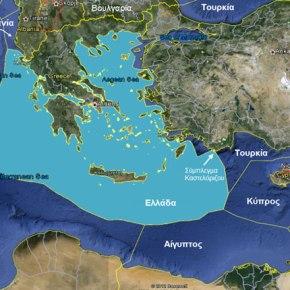 Επιταχύνονται οι εξελίξεις στην Αν.Μεσόγειο