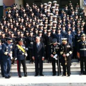 Παρέλαση 28ης: Στηρίζει τα άρματα οΑβραμόπουλος