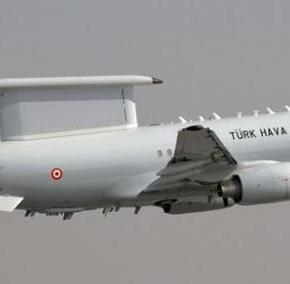 Τα τουρκικά ΑWACS είναι επιχειρησιακάέτοιμα