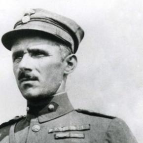 Ταγματάρχης Δημήτριος Κωστάκης : Ο θρυλικός πυροβολητής του'40