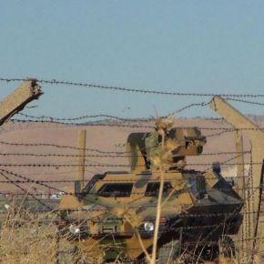 Τουρκία-Συρία: Που είναι οι ευαίσθητοι για το τείχος στασύνορα;