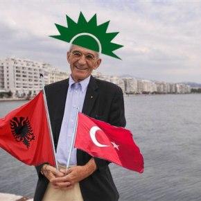 """Ι. Μπουτάρης: """"Θα είμαι και πάλιδήμαρχος"""""""