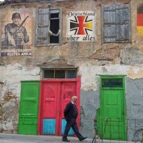 ΟΜΟΛΟΓΟΥΝ «ΚΑΤΟΧΙΚΟ» ΣΧΕΔΙΟ – Γερμανός πρεσβευτής: «Eπενδύσεις αφού πρώτα η τρόικα ισοπεδώσει τηνΕλλάδα»