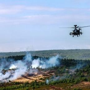 Φωτορεπορτάζ από τη κόλαση πυρός στη Λέσβο – Ολοκληρώθηκε η ΤΑΜΣ Παρμενίων2013