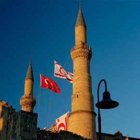 Κύπρος: Ολοταχώς για συνομοσπονδία «βαφτισμένη» σεομοσπονδία…