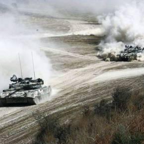 Σε πλήρη εξέλιξη η ΤΑΜΣ «Νικηφόρος 2013» στη Σαμοθράκη, τιακολουθεί