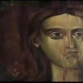 ΑΠΙΣΤΕΥΤΟ! Είχε ξαναδακρύσει πριν την επιστράτευση η εικόνα του Ταξιάρχη στη Ιαλυσό! Την εξέτασαν αρχαιολόγοι συντηρητές και έμεινανάφωνοι!