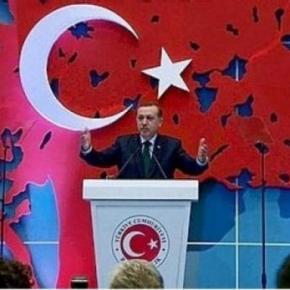 Τουρκία: Ο μεγάλος χαμένος της συριακήςκρίσης