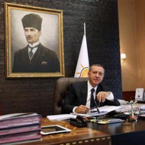 Συναγερμός για την τουρκική οικονομία, παίρνουνμέτρα