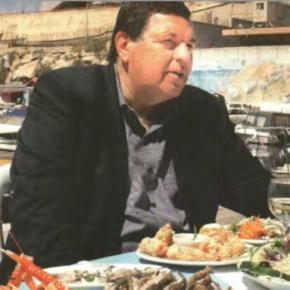 Φράγκος: Τώρα και δήμαρχος! Θα είναι αντίπαλος του Μπουτάρη στηΘεσσαλονίκη;