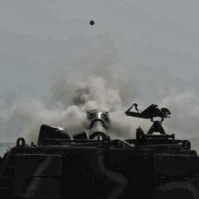 H αντεπίθεση των Ενόπλων Δυνάμεων μόλις άρχισε…Ενώ εντυπωσιακή είναι η διαθεσιμότητα της ΠΑ &ΠΝ