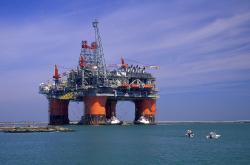NOBLE Εως το β΄τρίμηνο του 2016 το αέριο στην κυπριακήαγορά