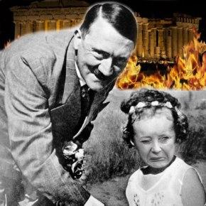 ΣΑΛΟΣ ΑΠΟ ΑΠΟΚΑΛΥΨΗ ΤΩΝ FT – Εξαφάνισαν έκθεση της ΕΕ που έγραφε ότι: «Η Γερμανία κατέστρεψε τηνΕλλάδα»!