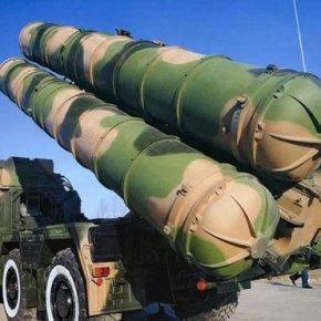 Η Κίνα υπερασπίζεται την τουρκική επιλογή του α/αHQ-9