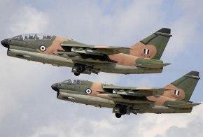 A-7E Corsair – Θα 'ρθεις σανΑστραπή!