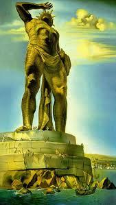 Kolossos ths Rodoy - Colossus of Rhodes