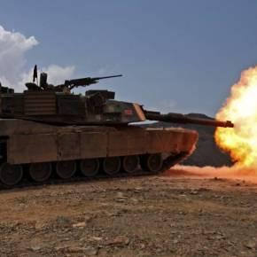 ΑΜΕΣΗ Η ΑΝΑΓΚΗ ΕΝΙΣΧΥΣΗΣ ΣΕ ΜΟΝΑΔΕΣ ΤΟΥ ΕΒΡΟΥ Προς λύση βαίνει το θέμα της προμήθειας από τις ΗΠΑ των 90 M1A1Abrams