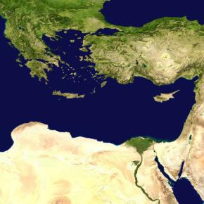 ΣΤΑ ΕΡΓΑ ΤΗΣ ΚΟΜΙΣΙΟΝ ΚΑΙ ΑΓΩΓΟΣ Φ.Α. – Στρατηγικό επιχείρημα ανακήρυξης ΑΟΖ η καλωδιακή ένωση Ελλάδας-Κύπρου-Ισραήλ