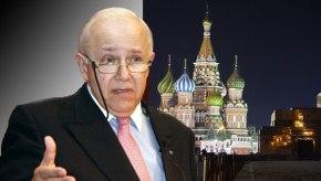 «ΥΠΟΤΑΓΜΕΝΟΙ ΣΕ ΣΥΜΦΕΡΟΝΤΑ ΟΙ ΠΟΛΙΤΙΚΟΙ ΜΑΣ – » Β.Μαρκεζίνης: «Μόνο ένα άνοιγμα πρoς τη Ρωσία μπορεί να σώσει τηνΕλλάδα»