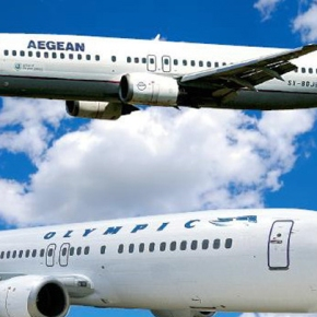 Κεφαλογιάννη: «Θετική εξέλιξη για τον τουρισμό η συγχώνευση Aegean – OlympicAir»