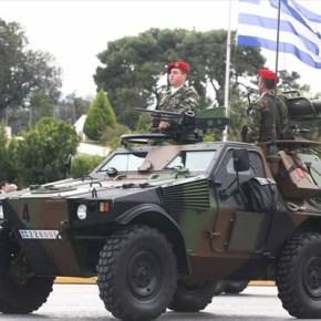 Η «αλμυρή» δήλωση Σαμαρά για τις Ένοπλες Δυνάμεις στην άσκηση Πυρπολητής –ΦΩΤΟΓΡΑΦΙΕΣ