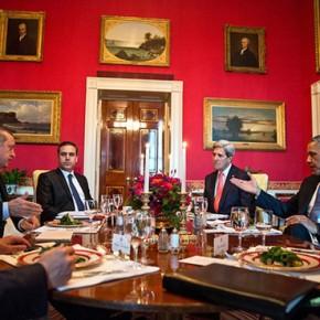 Ο ρόλος του διευθυντή της ΜΙΤ στη χάραξη της τουρκικής εξωτερικήςπολιτικής