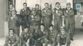 Εδώ αρχίζουν όλα για τους πιλότους της Πολεμική Αεροπορίας : 361 Μοίρα –ΒΙΝΤΕΟ