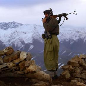 Koύρδοι: «Ισως ξεκινήσουμε πάλι μάχες στηνΤουρκία»