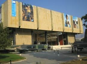 «Το Έπος του '40»… μια θαυμάσια έκθεση στο ΠολεμικόΜουσείο
