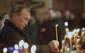 Η ΜΟΣΧΑ ΣΥΜΠΑΡΑΣΤΕΚΕΤΑΙ Θερμό μήνυμα Πούτιν υπέρ του Ελληνισμού: «Είμαστε δίπλα σε Ελλάδα καιΚύπρο»