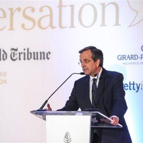 Δέσμευση Σαμαρά στην Πολιτική Επιτροπή της ΝΔ: Δεν θα υπάρξουν άλλα μέτρα, ούτεεκλογές