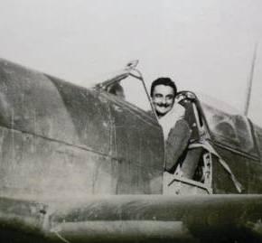 ΟΤΑΝ ΜΙΛΑΕΙ Η ΙΣΤΟΡΙΑ – Β. Σαχαρίδης: «Δεν πίστευα ότι η χώρα μου θα βρισκόταν πάλι υπό γερμανικήκατοχή»