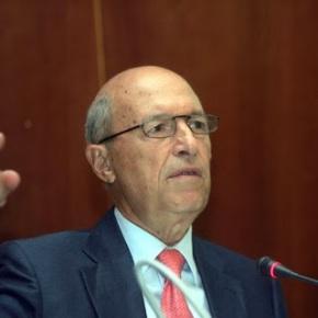 Ο ψευδόμενος κ. Σημίτης, καταστροφέας του ΠΑΣΟΚ και της χώρας. Του Θ.Κατσανέβα