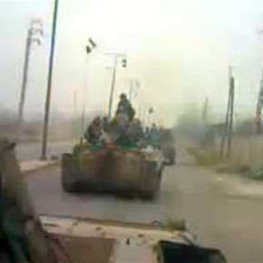 Μεγάλες επιτυχίες για τον συριακό στρατό στονεμφύλιο