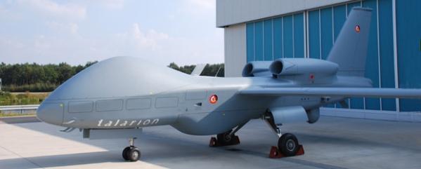 Talarion-UAV