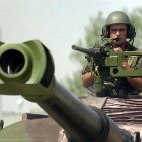 Για πρώτη φορά στη δημοσιότητα.Τις 720.000 φτάνει η στρατιωτική δύναμη τηςΤουρκίας